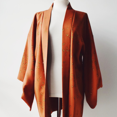 Kimono Vintage Japones Pip Best for less