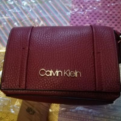 Bandolera Calvin Klein Best for less