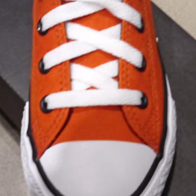 Bambas Converse naranja. Best for less
