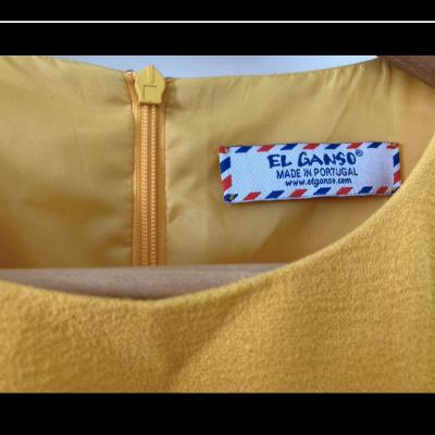 vestido EL GANSO Best for less