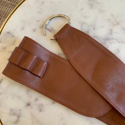 Cinturón de piel Best for less