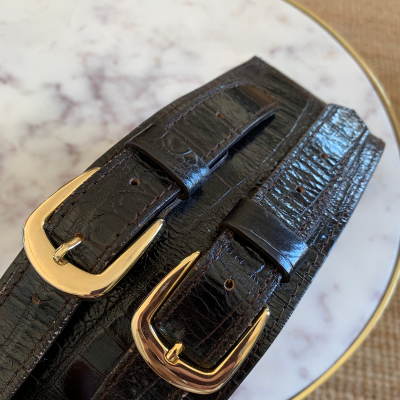 Cinturón a cintura Best for less
