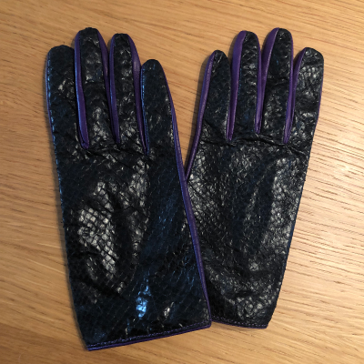 Guantes bicolor Best for less