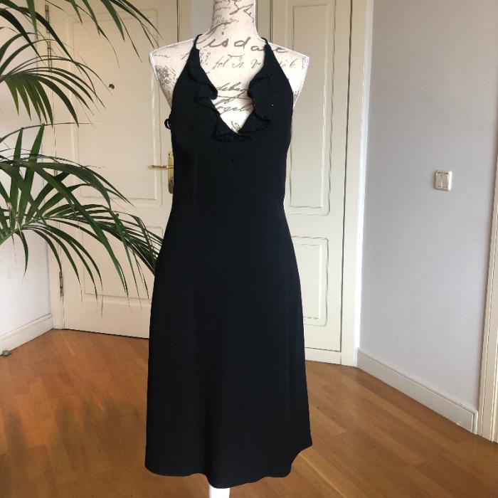 Vestido cóctel