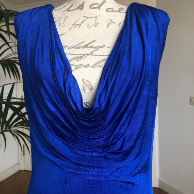 Vestido cóctel Best for less