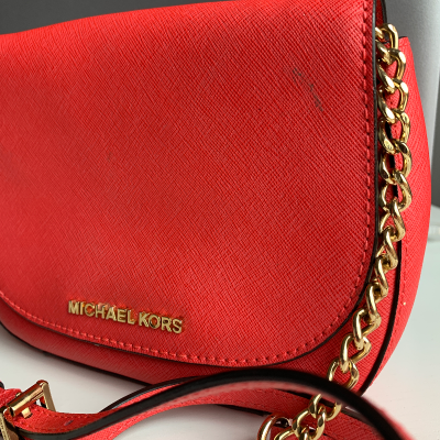 Bolso coral fluor Best for less