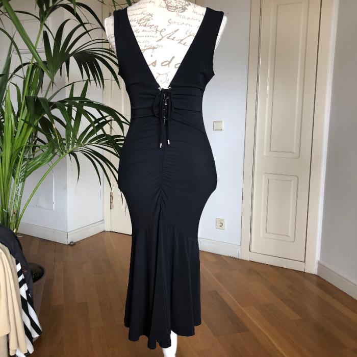 Vestido Roco Baroco