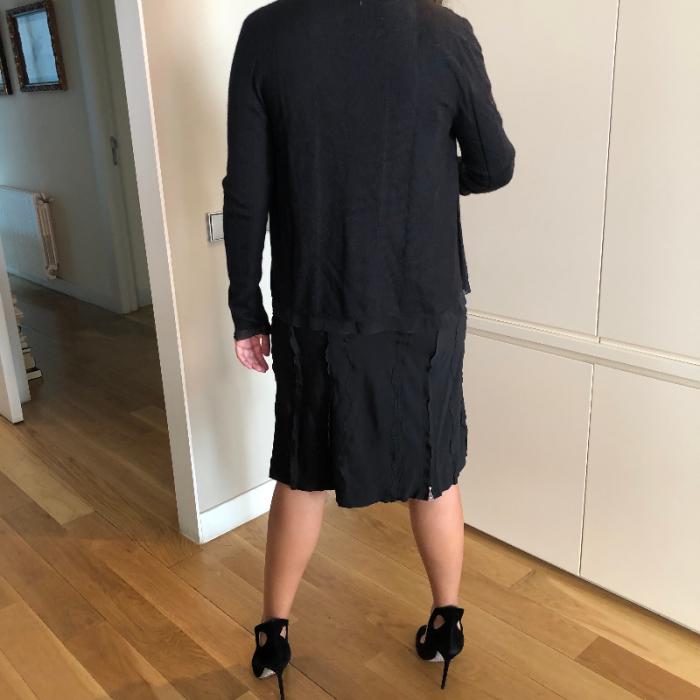 Total look Prada