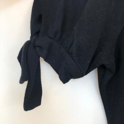 Vestido negro Best for less