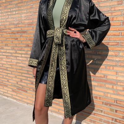 Kimono seda Best for less