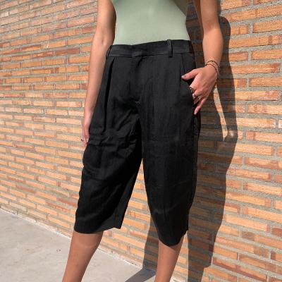 Pantalón negro Best for less