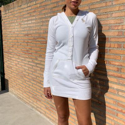 Vestido sportwear