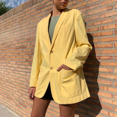 Americana amarilla