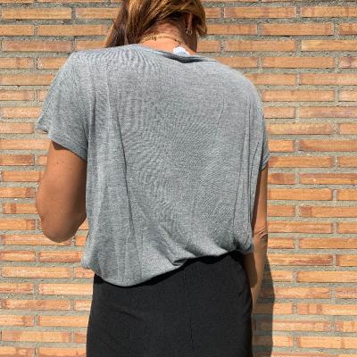 Camiseta fluida Best for less