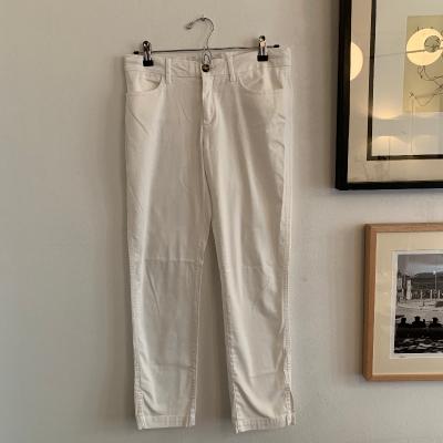 Pantalón blanco Best for less