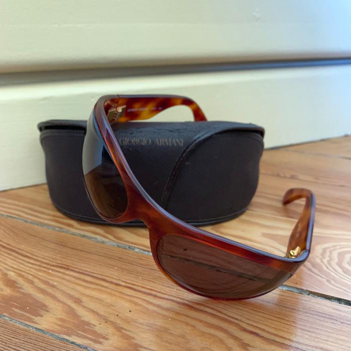 Gafas Armani