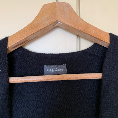 Chaleco cashmere Best for less