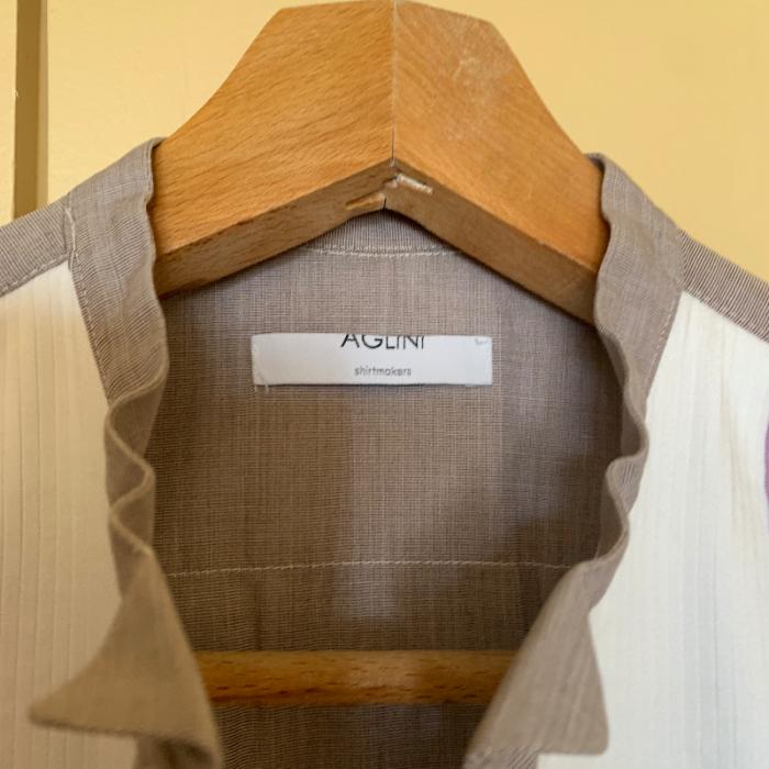 Camisa Aglini