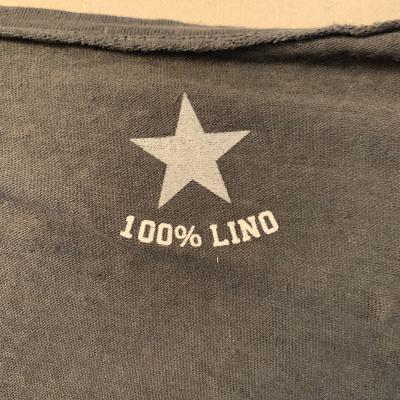 Camiseta Lino Best for less