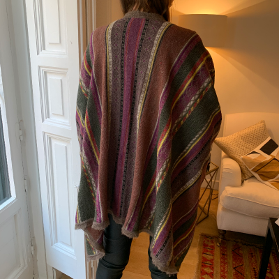 Poncho Best for less