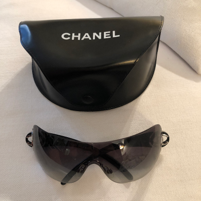 Gafas Chanel Best for less