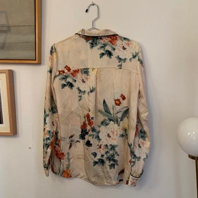 Camisa pijamera