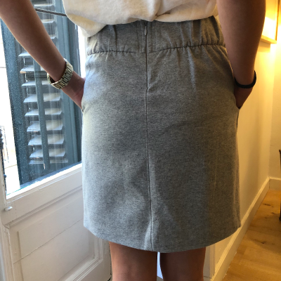 Minifalda Best for less