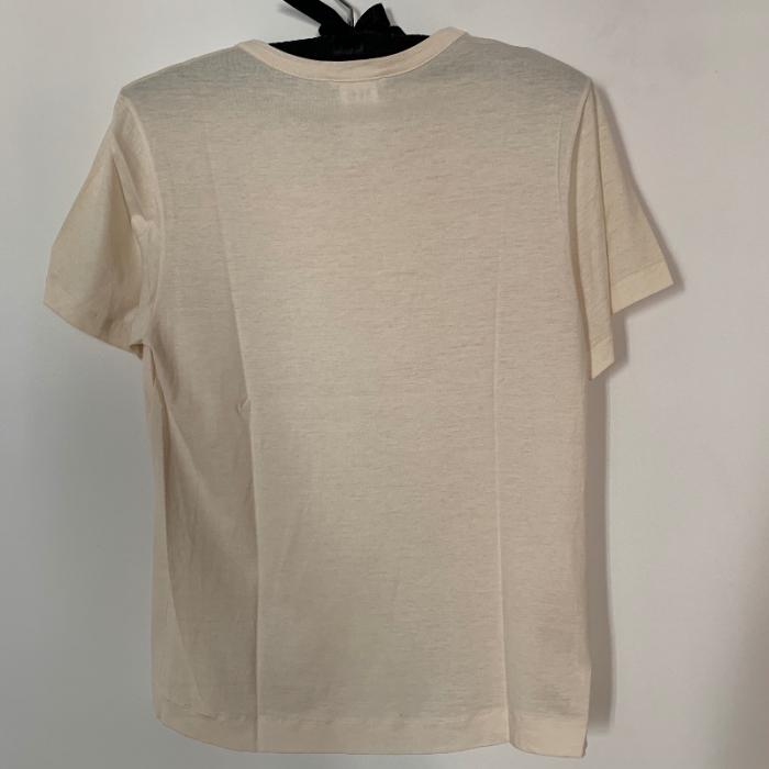Camiseta lazo
