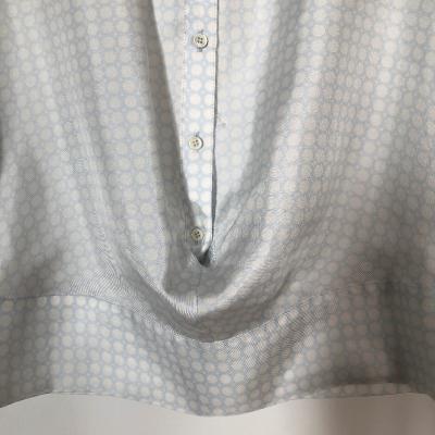 Camisa 100% seda Best for less