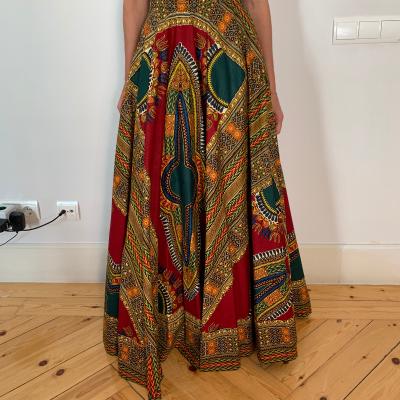 Falda algodón Masai Best for less