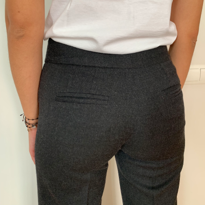 Pantalón lana Best for less