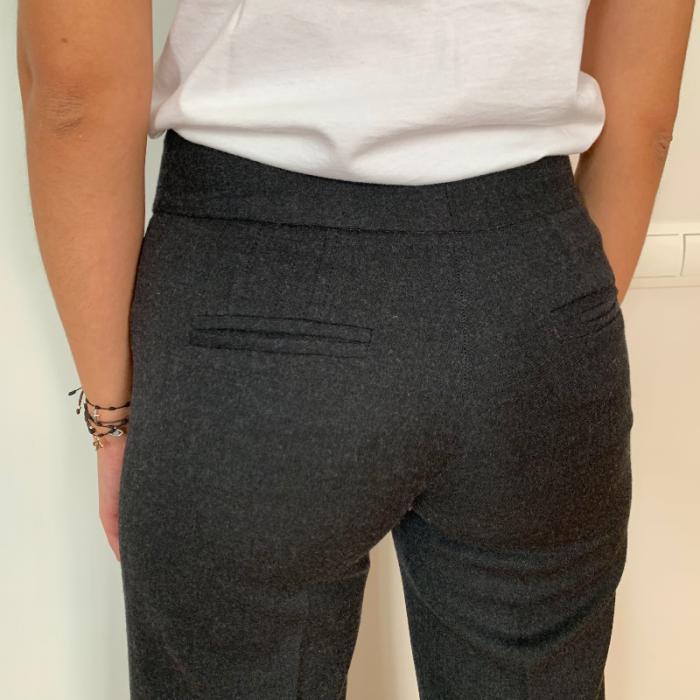Pantalón lana