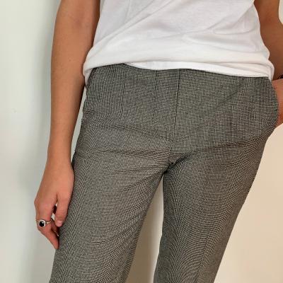 Pantalón estampado
