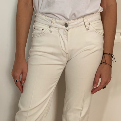 Vaquero blanco Best for less