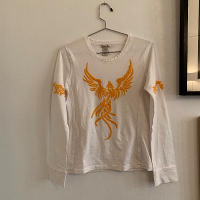 Camiseta blanca Best for less
