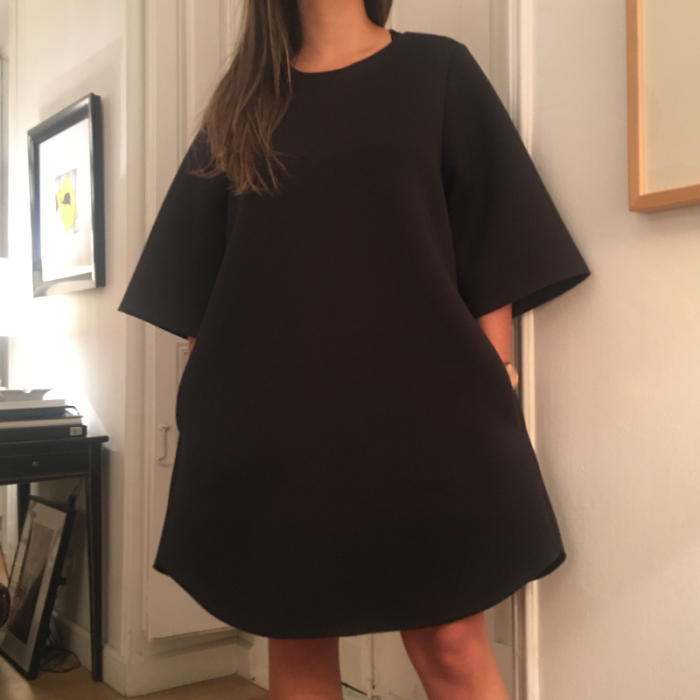 Vestido neopreno