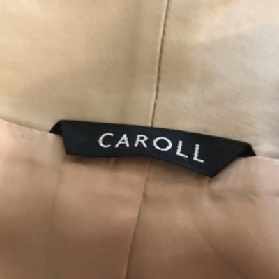 Chaqueta Caroll