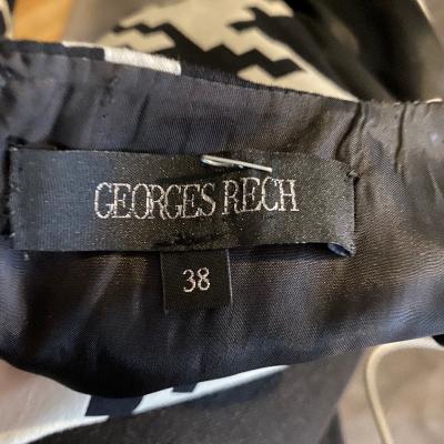 Vestido Georges Rech