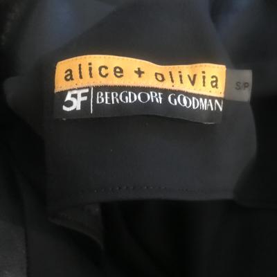 Vestido Alice + Olivia