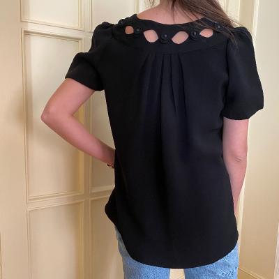 Camiseta detalles Best for less