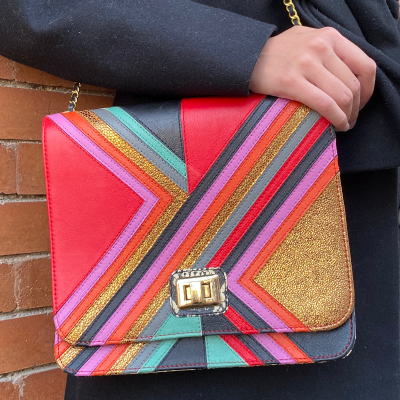 Bolso multicolor Best for less