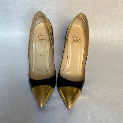 Zapatos detalles