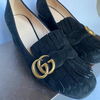 Zapato de tacón Gucci Best for less