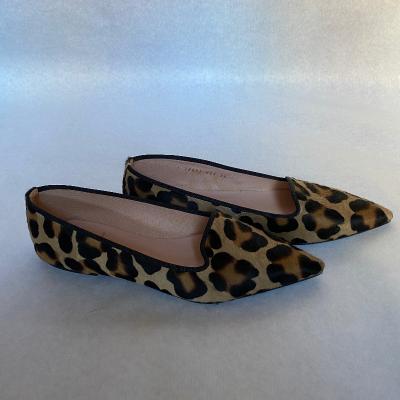 Bailarinas leopardo Best for less