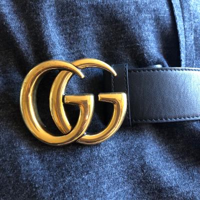 Cinturón Gucci Best for less