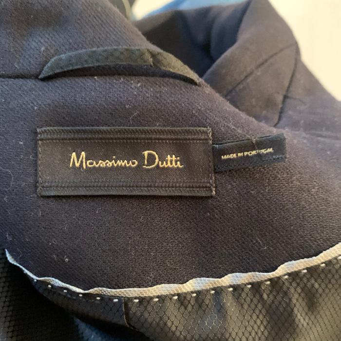 Chaqueta Massimo Dutty