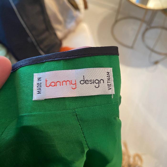 Camisa Tanmy