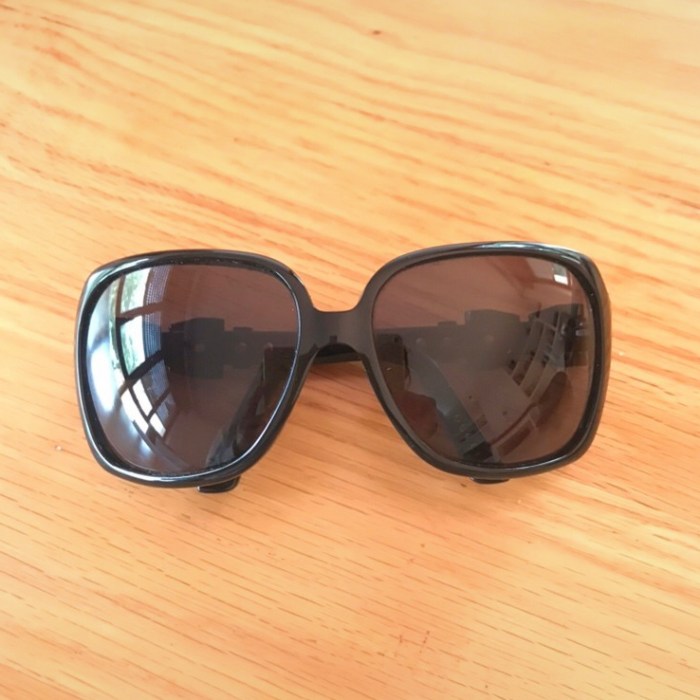 Gafas de sol Gucci