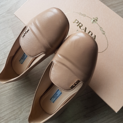 Mocasin Prada Best for less