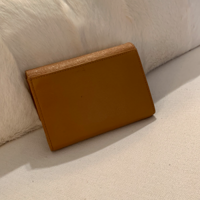 Monedero beige Best for less